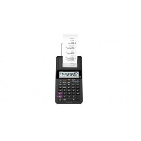 ماشین حساب کاسیو مدل HR-8RC-BK