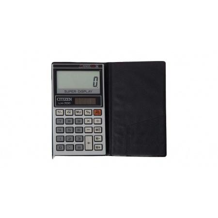 ماشین حساب سیتی زن مدل LH-700