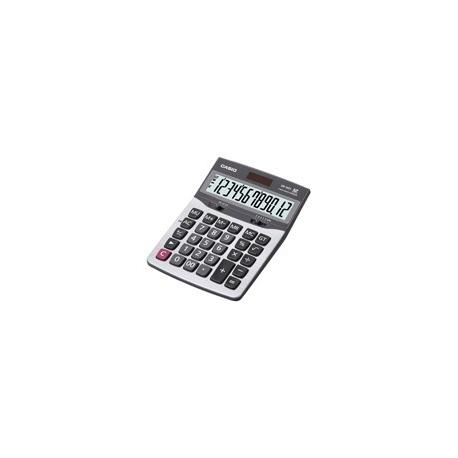 ماشین حساب کاسیو مدل  DX-120S
