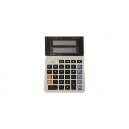ماشین حساب کاسیو مدل MJ-20